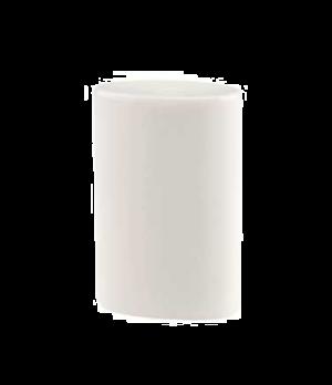 """Salt Shaker, 3"""", premium porcelain, Dune"""