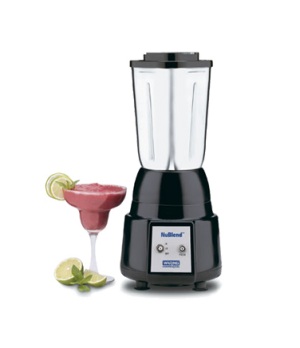 "NuBlendâ""¢ Bar Blender, 32 oz. capacity, pulse feature, hi/lo/off toggle switch,"