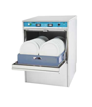 Jet-Tech Dishwasher, Undercounter, high temp. with built-in booster, approximate