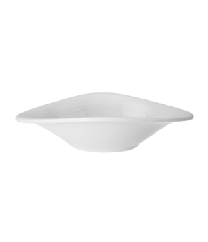 "Individual Bowl, 5-1/2"" x 4-3/8"", 2-3/4 oz., flat, premium porcelain, Sedona"