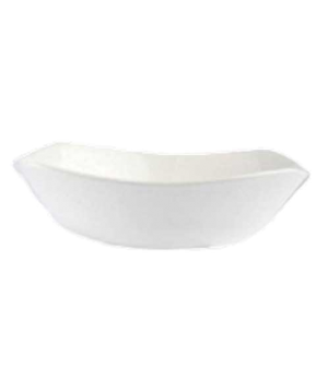 "Cereal Bowl, 20 oz. (0.59 liter), 7"" (18 cm), square, scratch resistant, oven &"