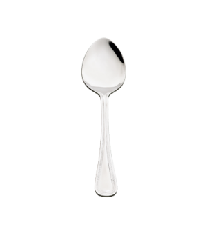 "Contour Tablespoon, 8-3/8"", 18/0 stainless steel, mirror finish"