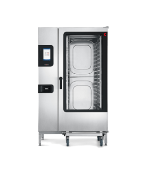 """Combi Oven/Steamer, electric, steam generator, roll-in, (20) 18"""" x 26"""" full size"""