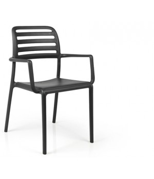Costa Armchair - Anthracite