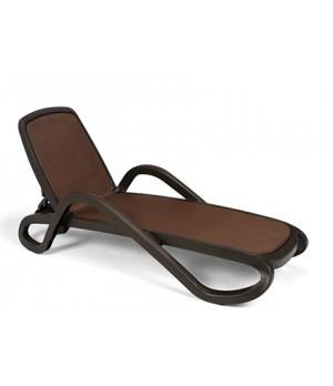 Alfa Chaise Lounge - Caffe