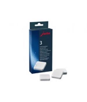 Jura Descaling Tablets (3 Tablets)