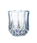ARCOROC G5591 Double Old Fashioned Glass, 10-3/4 oz., crystal, Cristal D'Arques, Longchamp,  (