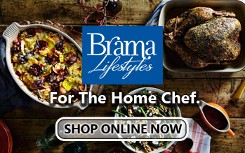 For the Chef at Home. Shop Online Now